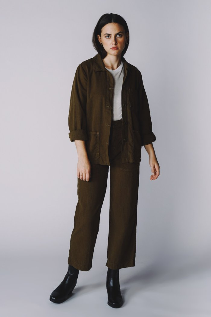 STELLA TROUSERS SCOUT