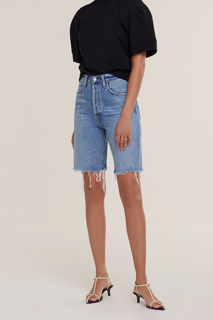 90'S PINCH WAIST SHORT MARQUEE
