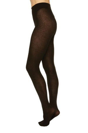 Alice cashmere tights | pipe and row