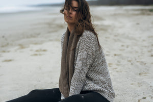 COLLAROY SWEATER