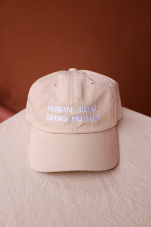 HUMAN BEING HAT
