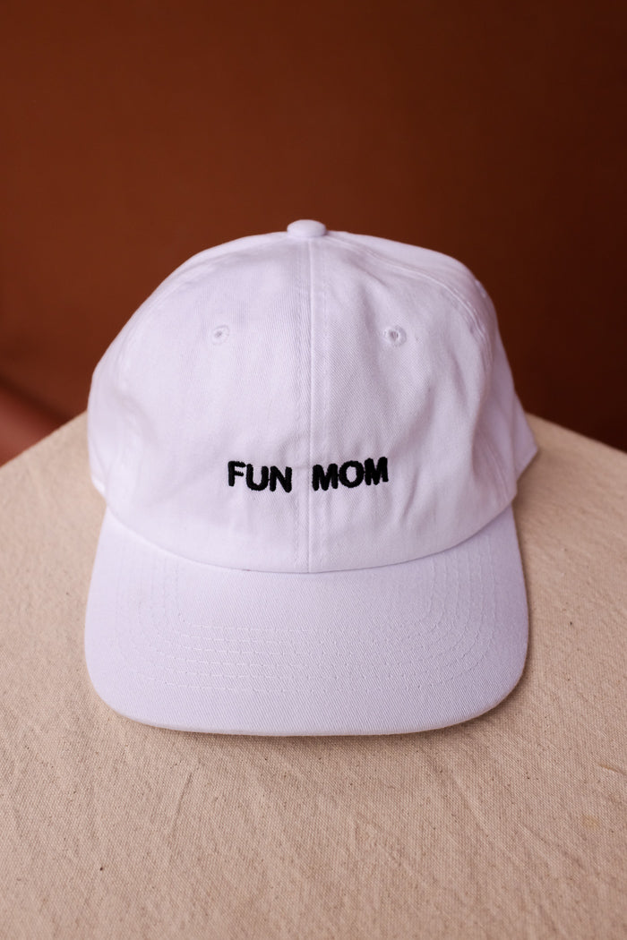 FUN MOM HAT
