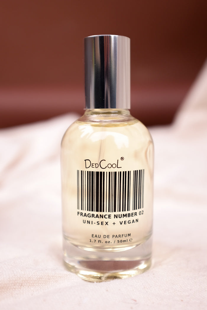 EAU DE PARFUM FRAGRANCE NO 2