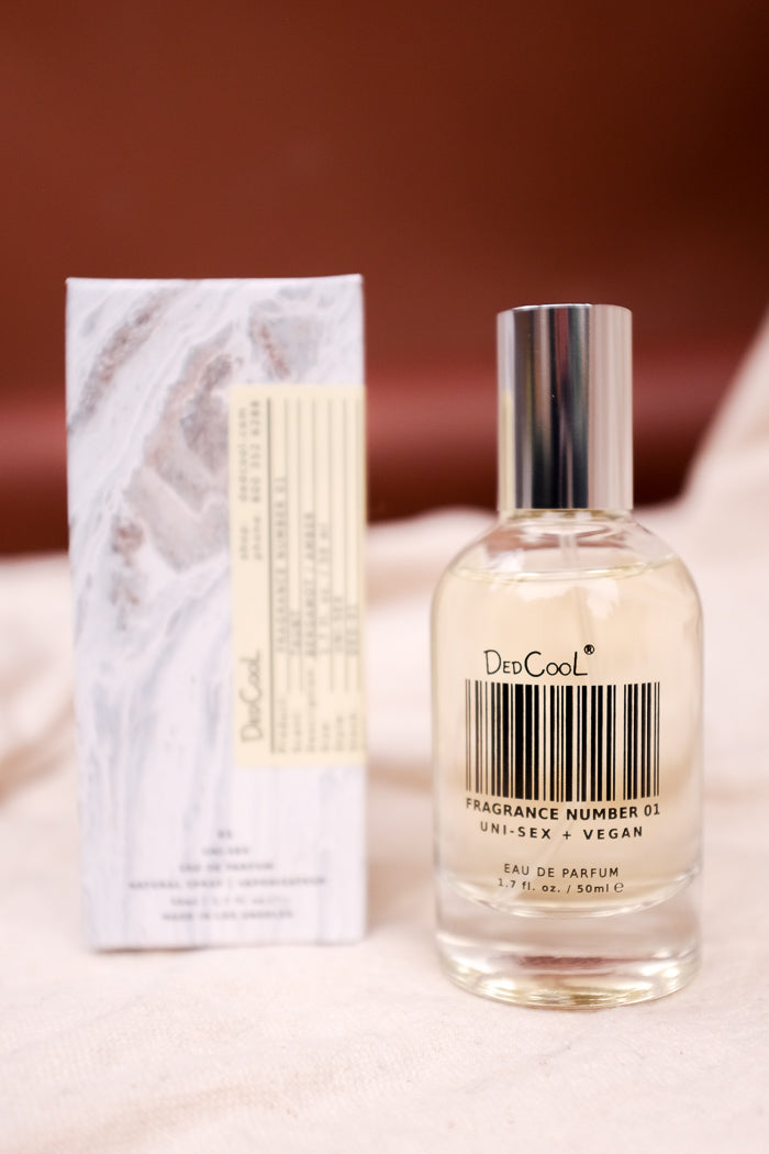EAU DE PARFUM FRAGRANCE NO 1