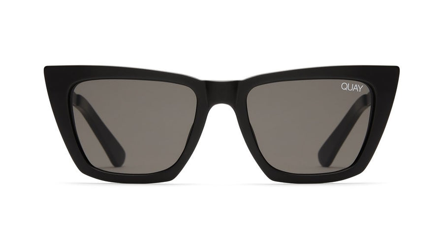 quay australia quayxdesi matte don't @ me sunglasses | pipe and row shopping