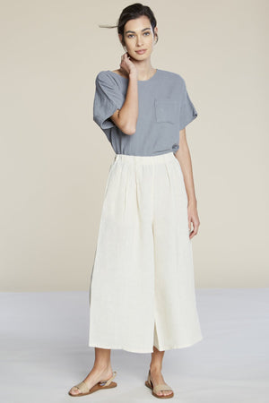 HALEY LINEN PANTS