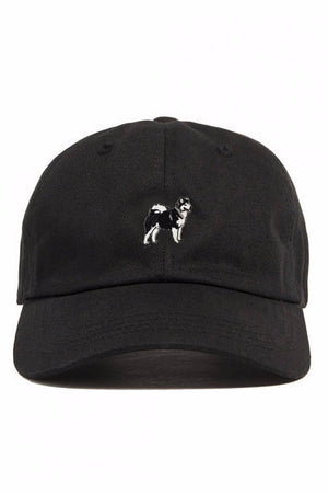 DOG LIMITED HUSKY DAD HAT | PIPE AND ROW