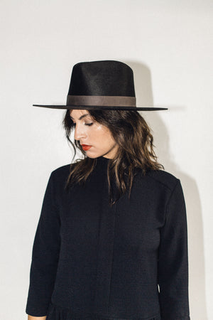 JANESSA LEONE ISLA HAT | PIPE AND ROW