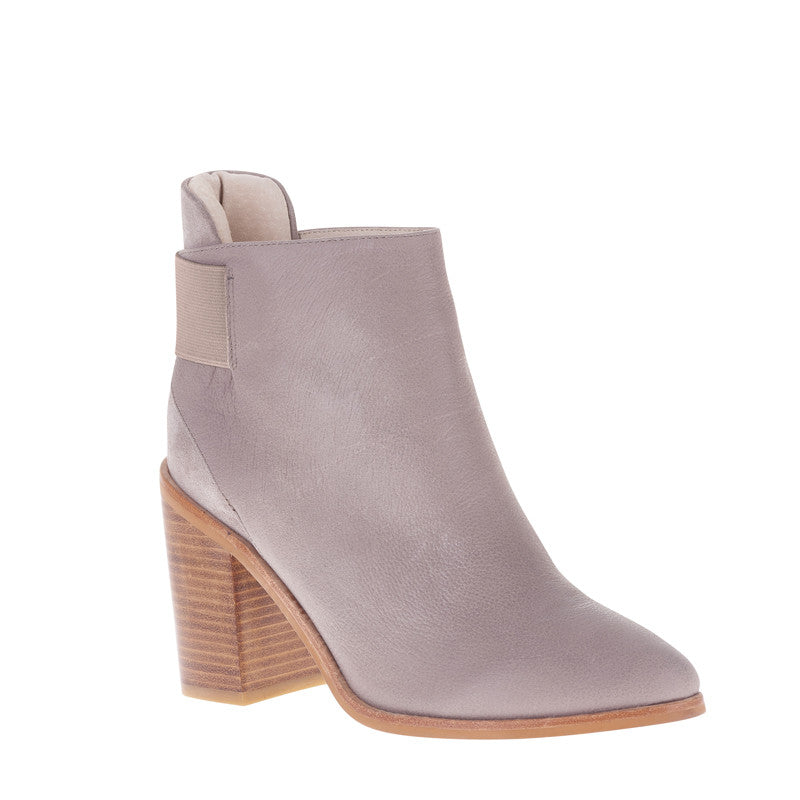 MONK ANKLE BOOT DUST | PIPE AND ROW SEATTLE BOUTIQUE