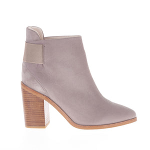 MONK ANKLE BOOT DUST