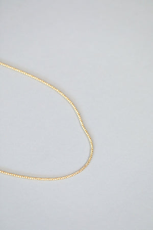 KELSIE ROPE CHAIN NECKLACE