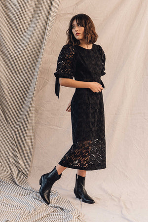Pipe and Row Just Female Avador Dress Spring 2020 2