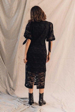 Pipe and Row Just Female Avador Dress Spring 2020 3