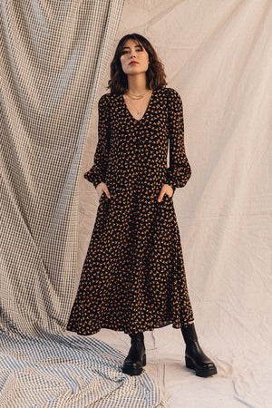 Pipe and Row Just Female Veneda Dress Spring 2020
