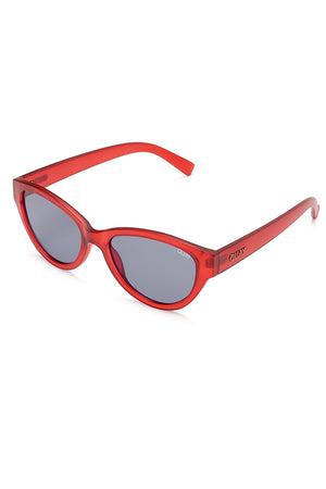 retro cat eye rizzo sunglasses red quay australia | pipe and row shop small