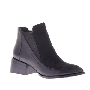 SOL SANA RICO BOOT BLACK PONY HAIR | PIPE AND ROW
