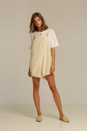 Rue Stiic Mustang Overalls | Pipe and Row linen