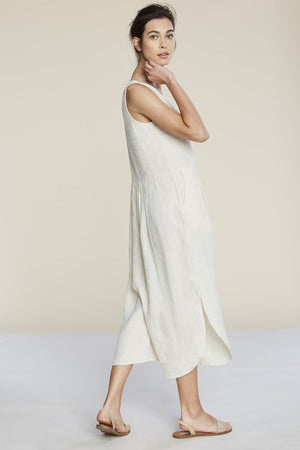 SAM LINEN JUMPSUIT