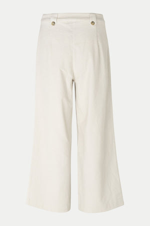 TIRSA CORD TROUSERS