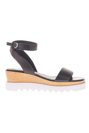 SOL SANA TRAY FLATFORM WEDGE | PIPE AND ROW