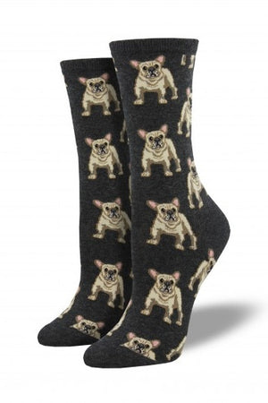 FRENCHIE DOG SOCKS