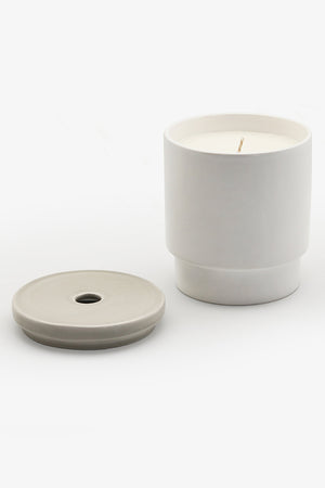 WARM GREY CANDLE