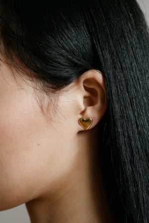 AMOURETTE STUD EARRINGS