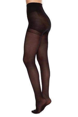 Anna control top tights light swedish stockings | pipe and row