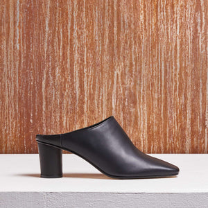 anne black leather mule miista shoes | pipe and row seattle.jpg
