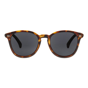 bandwagon le specs sunglasses tortoiseshell | pipe and row