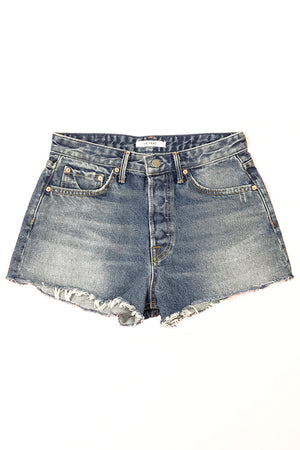 CINDY HIGH RISE SHORTS SMITHS