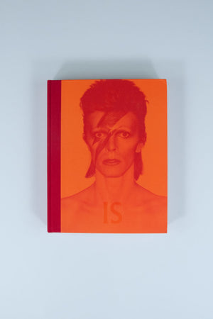 David Bowie Is coffee table book | Pipe and Row Seattle shopping