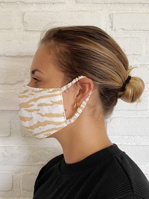 FACE MASK LE TIGRE