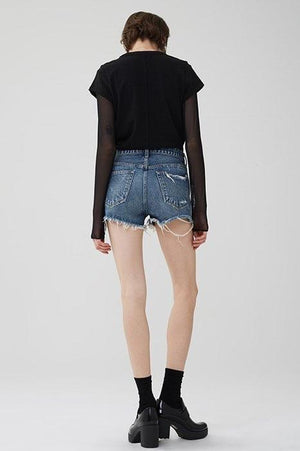 PARKER VINTAGE CUT OFF SHORTS ZERO