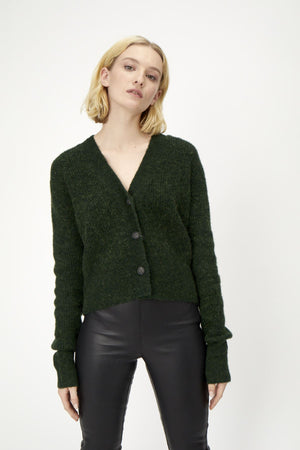 REBELO KNIT CARDIGAN