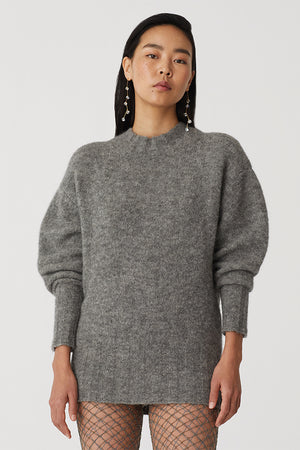 Paloma Wool Rodriguez sweater | pipe and row