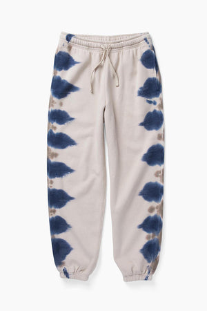 FLEECE JOGGER SWEATS TIE DYE
