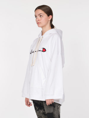 ventus white sweatshirt drifter alchemist vitamin d | pipe and row