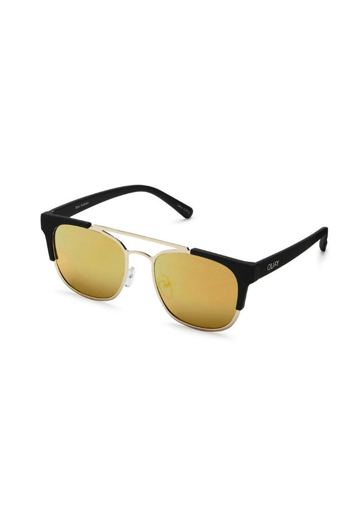 fd67ced600 high and dry quay gold side sunglasses australia