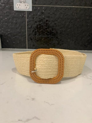 Load image into Gallery viewer, Circle Boho Belt