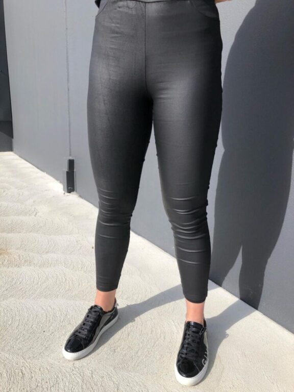 Wax Leggings