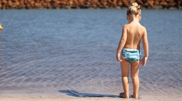 What makes the best reusable swim nappy?
