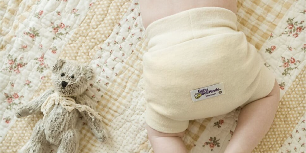Lanolising Wool Nappy Covers
