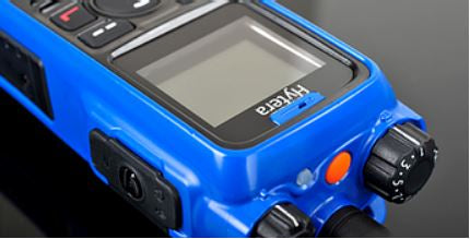 Atex Oil and Gas Radios