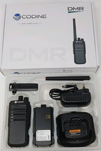 Load image into Gallery viewer, Codine DP-340 Digital Two Way Radio_Radio-Shop UK