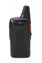 Load image into Gallery viewer, Hytera PD365 Two Way Radio - Back View - Radio-Shop.uk