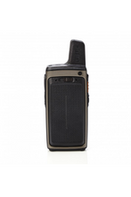 Load image into Gallery viewer, Hytera PD375 Two Way Radio - Back View - Radio-Shop.uk