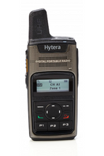 Load image into Gallery viewer, Hytera PD375 Two Way Radio - Radio-Shop.uk