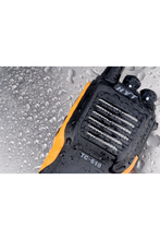 Load image into Gallery viewer, Hytera TC-610 Licensed Analogue Two Way Radio - Waterproof - Radio-Shop.uk