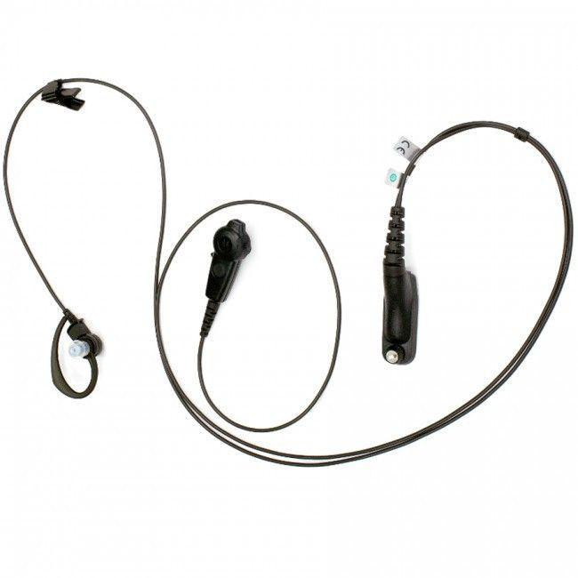 IMPRES 2-Wire Surveillance Kit – Black, UL/TIA 4950 - PMLN6127A - Radio-Shop.uk
